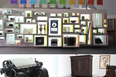 Múzeum - domov múz