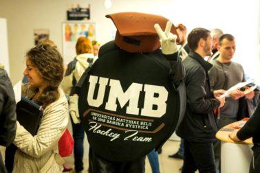 univerzitny den