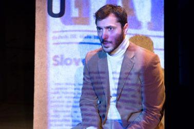 Branislav Deák (Vlado Dubovský, fiktívna postava) (3)