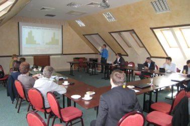Medzinárodná vedecká konfercia Ogonki 2015