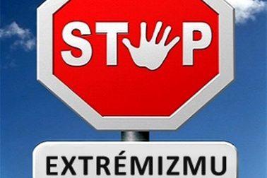 STOP EXTREMIZMU