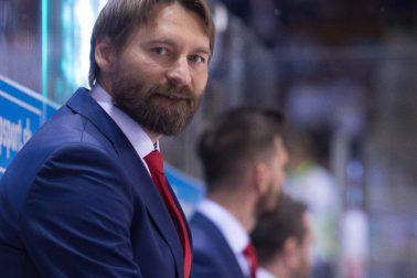 SR Hokej TL play off finále B.Bystrica Nitra BBX