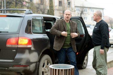 banskobystrický župan Marian Kotleba príchod