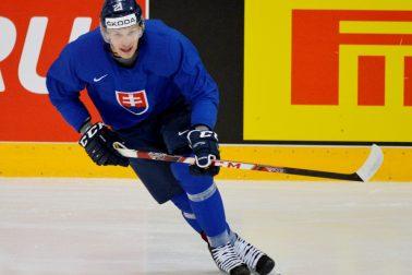 Nemecko Kolín MS17 Hokej MS Tréning