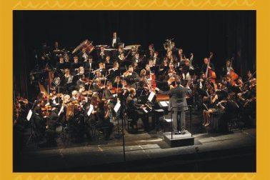 zaujímavý koncert v meste pod Urpínom