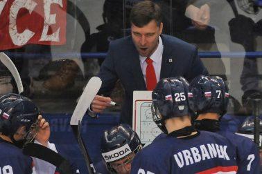 SR Poprad Rusko Hokej MS18 Štvrťfinále POX