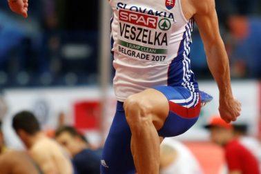 Srbsko Atletika HME trojskok kvalifikácia muži