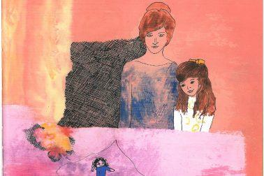 Daisy Mrazkova ilustracia Nadherny utorok
