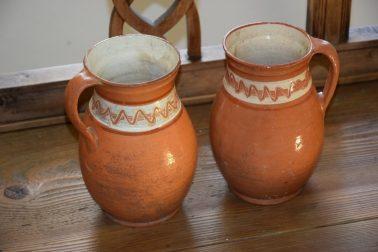 tajovska keramika