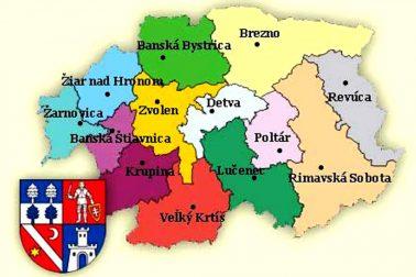 volebne obvody bbsk