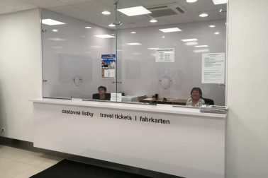 Dopravná kancelária