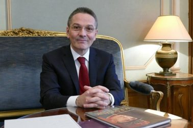 J.E. Christophe LÉONZI