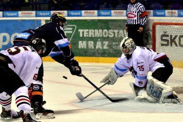 SR Hokej TL 13.kolo Košice B.Bystrica KEX