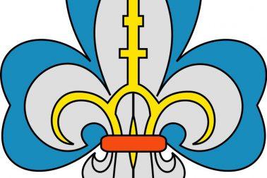 logo slovensky skauting