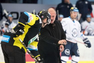 SR Hokej Tipsport Liga 10.kolo Detva Košice BBX