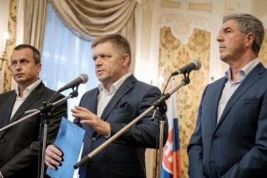 vladna koalicia
