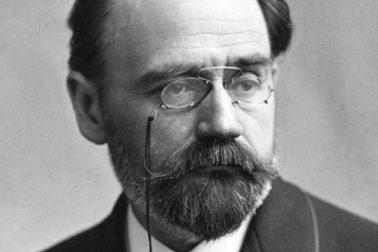 Europa - Emile Zola
