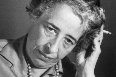 Europa - Hannah Arendt