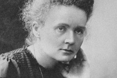 Europa - Marie Curie Sklodowska
