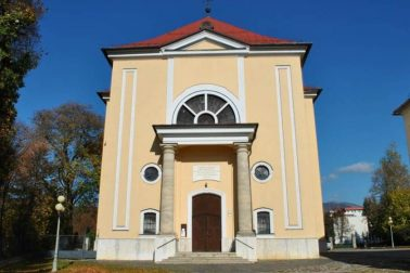 evanjelicky kostol bb