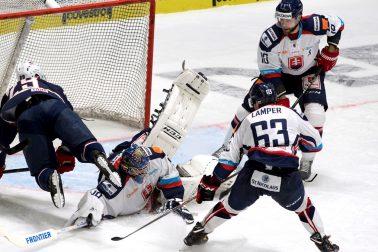 Nemecko šport hokej Nemecký pohár USA Slovensko