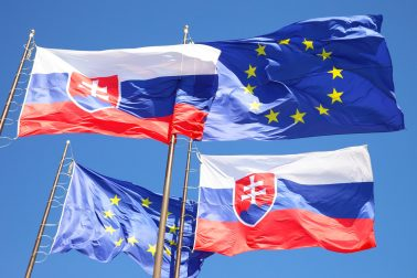 slovensko a eu