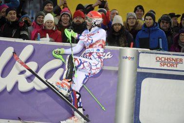 Fínsko Lyžovanie SP slalom ženy Vlhová triumf