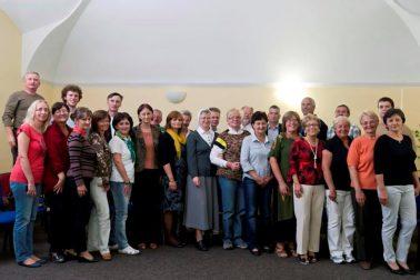 katedralny zbor xaverius