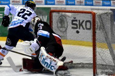 SR Hokej TL 31.kolo Košice B. Bystrica KEX