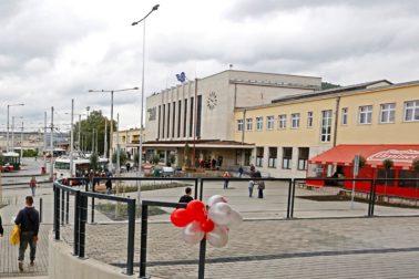 zeleznicna stanica bb