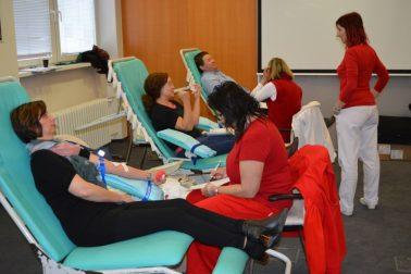 Daruj kvapku krvi 2017