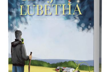 Krajina Lubetha KNIHA