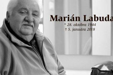 marian labuda in memoriam
