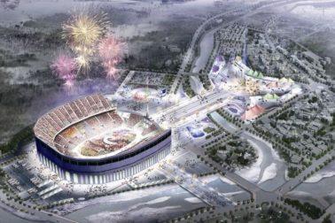 olympijsky stadion