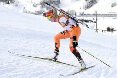 SR SZU Biatlon ženy mass 12,5km Fialková BBX