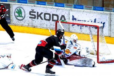 SR hokej TL 33. kolo Zvolen Bystrica BBX