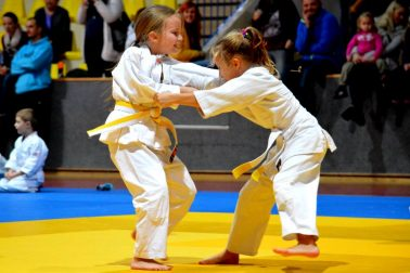 Judo klub Dukla