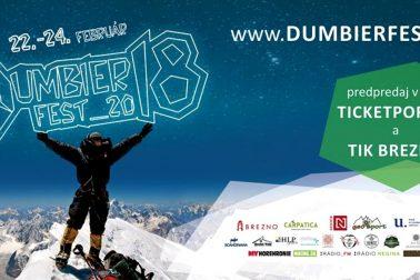 dumbierfest 2018