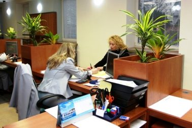klientske centrum