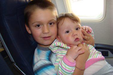 v lietadle