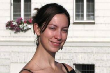 Mária Murray Svidroňová