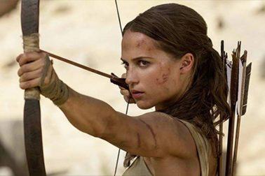 Tomb Raider1