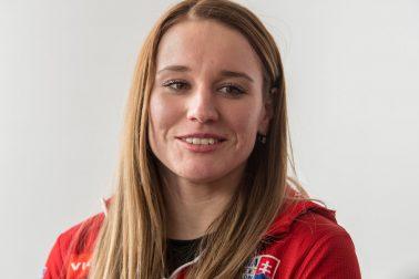 SR Biatlon Kórea ZOH2018 Kuzminová Fialková TK BAX