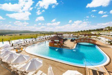 miraj resort beach