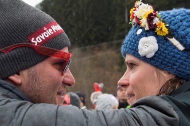 Nemecko SR Ofterschwang lyžovanie slalom ženy SP Zuzulová
