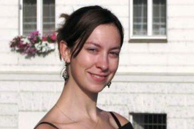 Maria Murray Svidronova