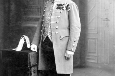 Anton-Szmolen-v-lokajskej-livreji