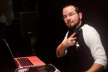 DJ Shimo