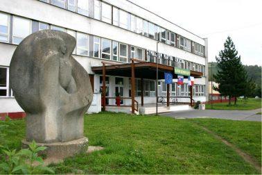gymnazium m. kukucina