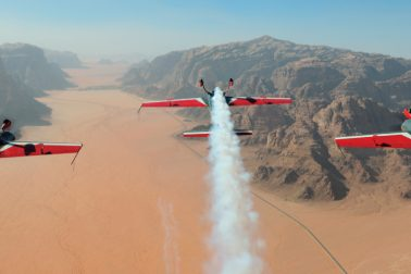 Royal Jordanian Falcons